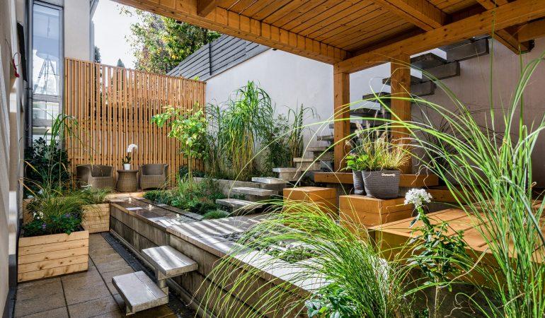 protéger terrasse bois